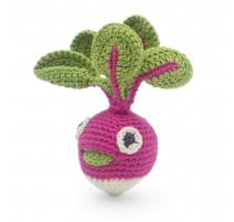 Hochet Poireau en Crochet, Myum