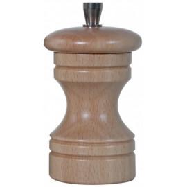 Moulin à poivre bois clair 10cm, Marlux
