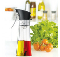 Spray vinaigrette, Aubecq