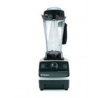 Blender Vitamix 5200 Nickel brossé, Wismer