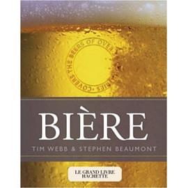 Le grand livre de la Bière, Hachette