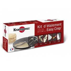 Kit d'étalement 35cm, Krampouz