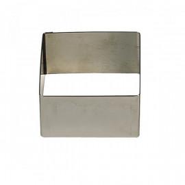 Nonnette carrée 6cm, GOBEL