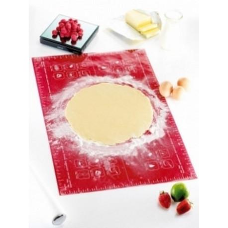 Grande feuille à pâtisserie, Mastrad
