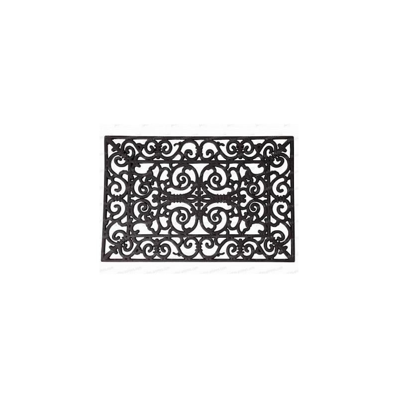 achat vente paillasson caoutchouc accessoire de jardin. Black Bedroom Furniture Sets. Home Design Ideas