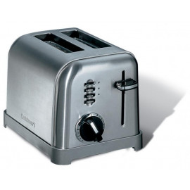 Toaster 2 tranches, Cuisinart
