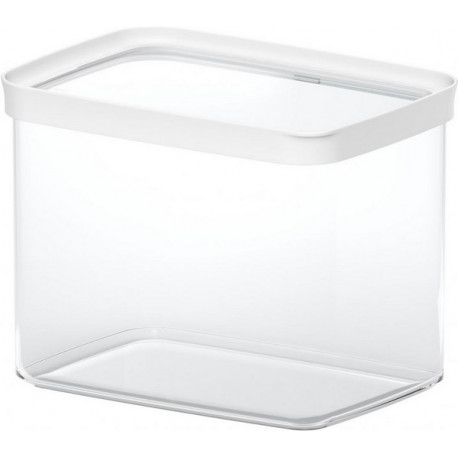 Boîte rectangle 1L optima, Emsa