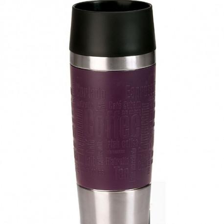 Travel mug 0.36L mure, Emsa