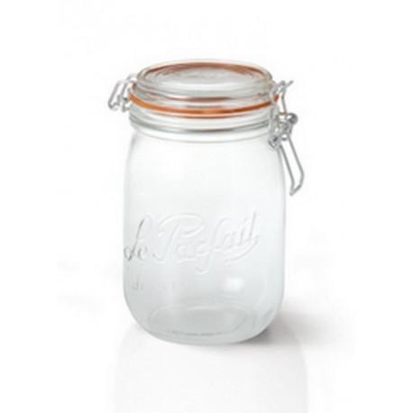 bocaux en verre
