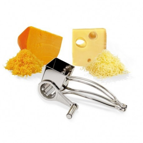 Râpe à fromages, La bonne Graine