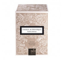 Coffret quintessence vanille, Bougies La Française