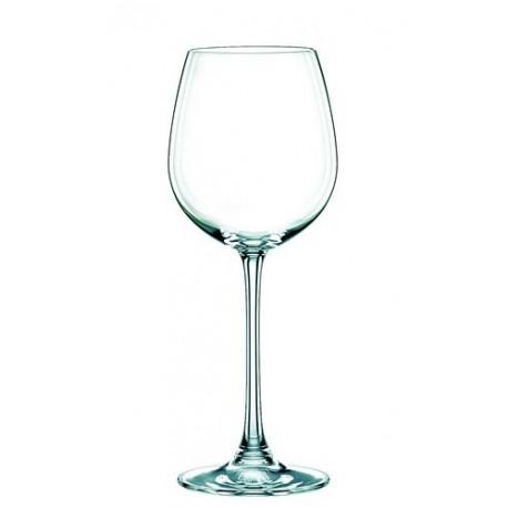 Coffret 4 larges verres vin blanc Vivendi, Nachtmann