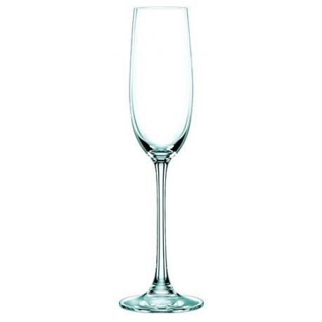 Coffret 4 flûtes à champagne Vivendi, Nachtmann