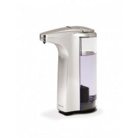 Pompe à savon à capteur Nickel, Simplehuman