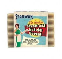 Savon détachant au fiel de boeuf, Starwax Fabulous