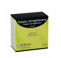 Carraghénane Kappa, Kalys Gastronomie