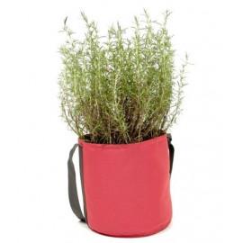 Pot rond 25 litres bacsac , Fermob