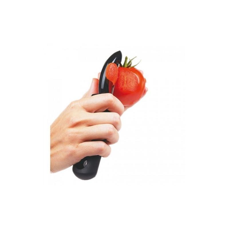 Oxo 1068396 Eplucheur /à Tomate Dentel/é