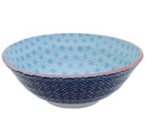 Bol Soba Bleu nuit Star,Oriental Selection