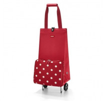 Caddie pliable Ruby Dots, Reisenthel
