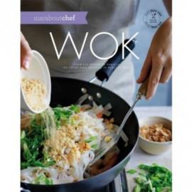 acheter livre sp cial wok hachette recette cuisine au wok. Black Bedroom Furniture Sets. Home Design Ideas