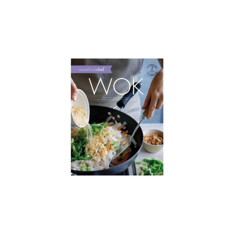 acheter livre sp cial wok hachette recette cuisine au wok recette wok. Black Bedroom Furniture Sets. Home Design Ideas