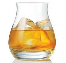 Verre à whisky Canadien, Agap