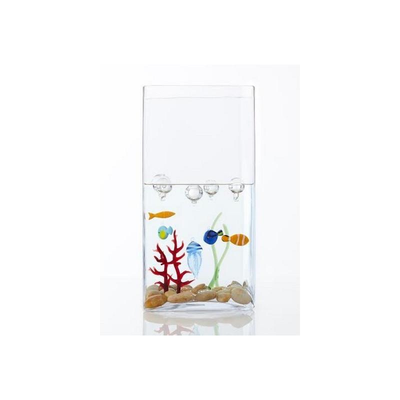 achat vente animaux marins objets de d coration objets en verre d coration l onardo. Black Bedroom Furniture Sets. Home Design Ideas