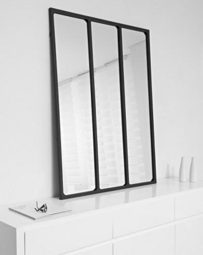 Achat/vente Miroir Mural Miroir Industriel Accessoire De Déco Miroir  Industriel