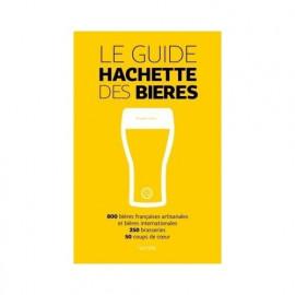 Le guide Hachette des bières, Hachette