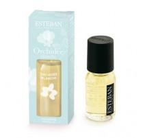 Concentré de parfum Orchidée blanche,Esteban