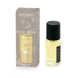 Concentré de parfum Esprit Thé ,Esteban