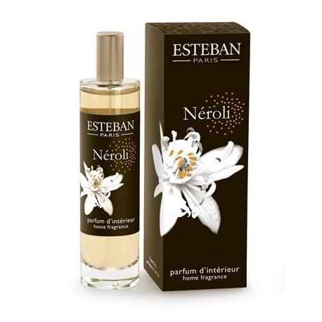 Vaporisateur d'ambiance Néroli , Esteban