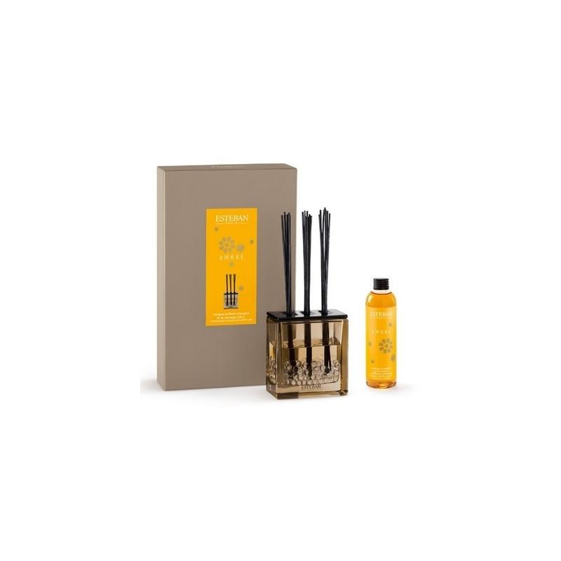 achat vente parfum d 39 ambiance parfum d 39 int rieur parfums esteban bouquet parfum. Black Bedroom Furniture Sets. Home Design Ideas