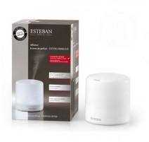Diffuseur blanc brume de parfum , Esteban