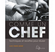 Comme un Chef, Larousse