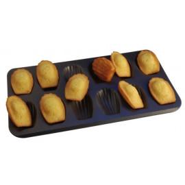 Plaque à madeleines, Gobel
