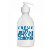 Crème de main Méditerranée, La compagnie de Provence