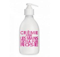 Crème de main Rose, La compagnie de Provence