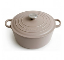 Cocotte ronde Sisal, Le Creuset