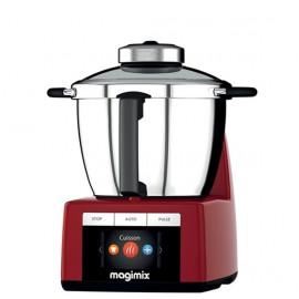 Robot cuiseur Cook Expert Rouge, Magimix