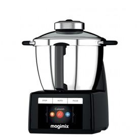 Robot cuiseur Cook Expert Noir, Magimix