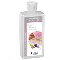 Parfum Passion fleurie, Lampe Berger