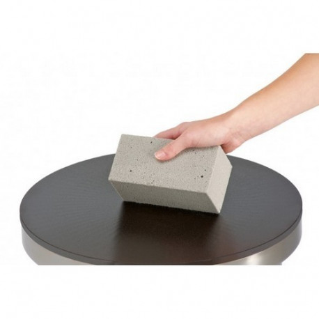 La pierre abrasive, Krampouz