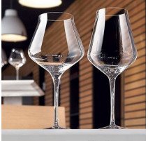 Verres Soft Reveal 'Up, Chef & Sommelier