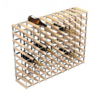 Casier 90 bouteilles, Traditional Wine Rack