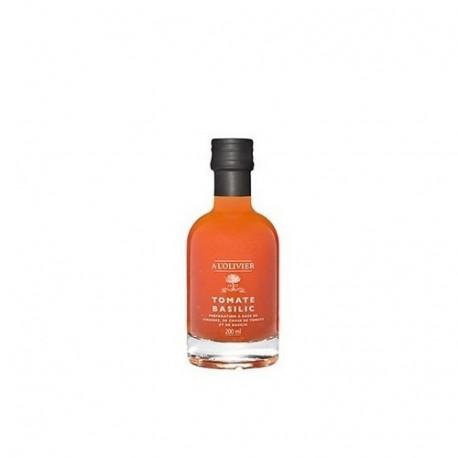 vinaigre vinaigre la pulpe tomate basilic a l 39 olivier pr paration culinaire base de vinaigr. Black Bedroom Furniture Sets. Home Design Ideas