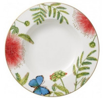 Assiette creuse ronde Amazonia Anmut ,Villeroy & Boch