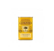 Huile d'olive Citron de Menton, A L'OLIVIER