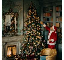 La Boutique de Noël